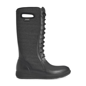 BOGS Cami Lace Tall Waterproof Insulated Boots For Women