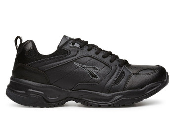 Diadora Flexi Trainer Mens Training Shoe Black