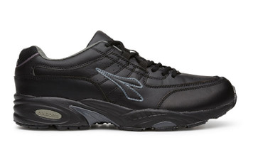 Diadora Comfort Walker Mens Sports Shoe Black