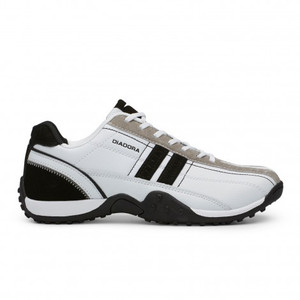 Diadora Joe Mens Casual Shoe White