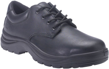 KingGee Wentworth Leather Safety Work Shoes