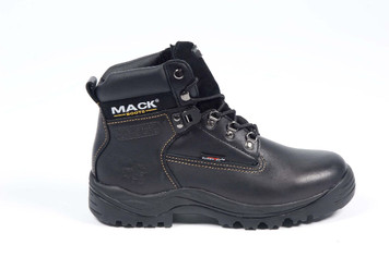 Mack Boots Ultra Non Safety Boots Black