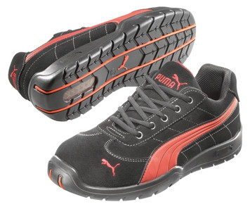 Puma Safety Shoes Motorsport 642637