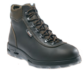 Redback Everest, lace up hiking boot