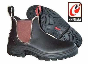 Rossi 900 Parkes Work Boots