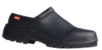 Rossi 941 Focus Black Chef Clog
