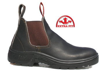 Rossi Boots 783 Penrith Steel Toe Safety Boots