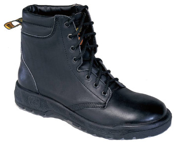 Taipan Fire Boots, Medium Height, Steel Cap