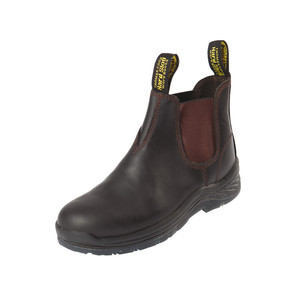 Thomas Cook Work Boots 603HS Non-Safety