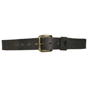 Thomas Cook Rustler Belt, Chocolate