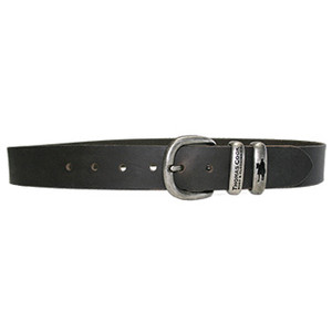 Thomas Cook Twin Keeper Belt, Chocolate