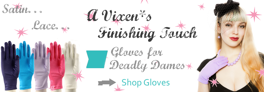 Shop Gloves !