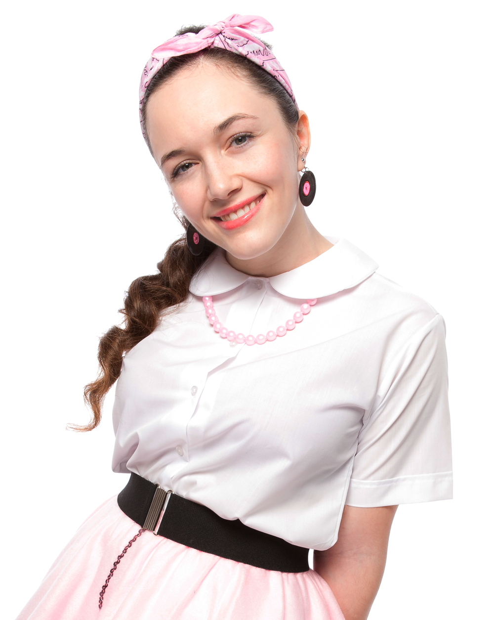 Yes ! We have Peter Pan Blouses in child to 2X size