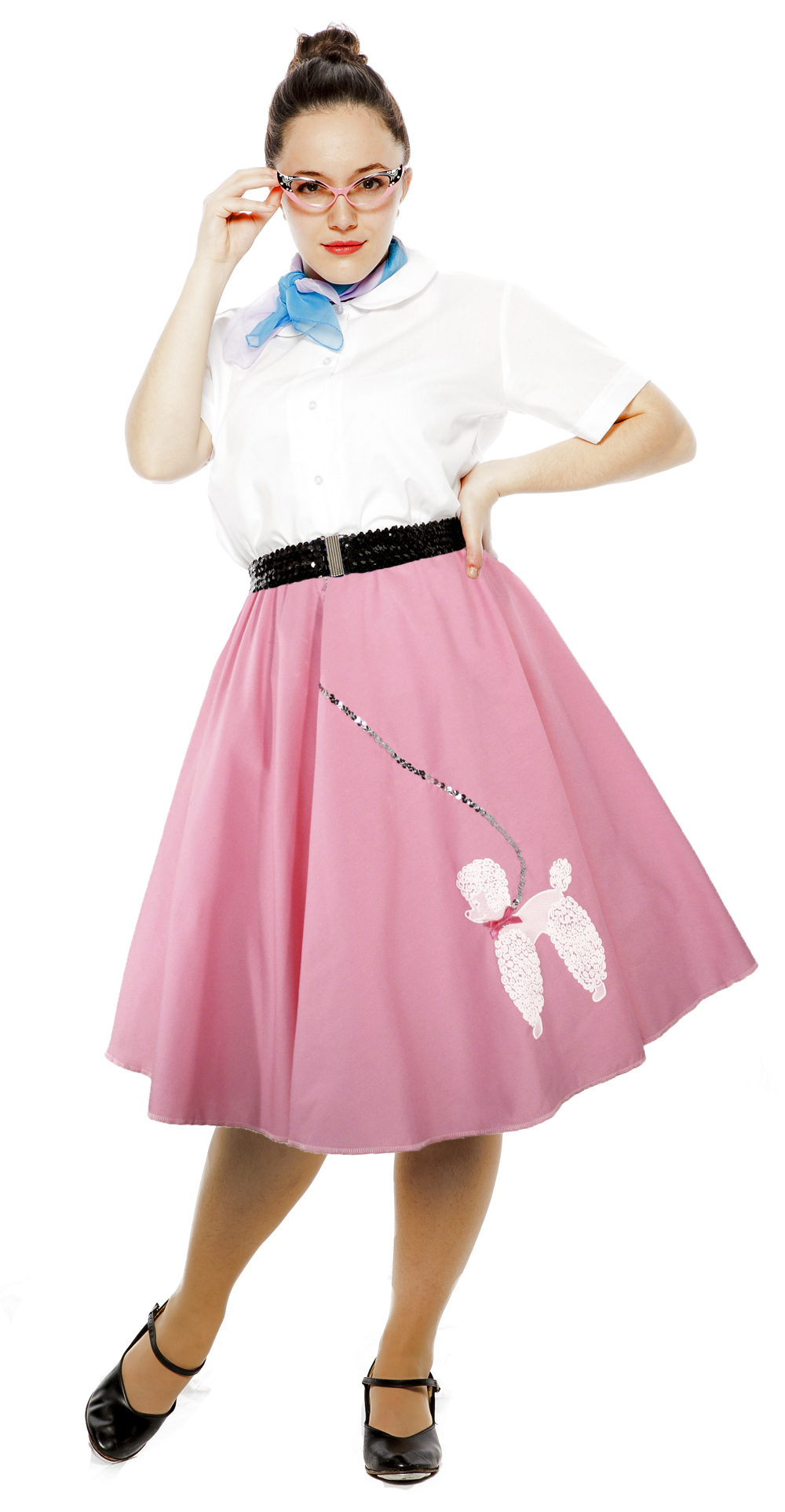 Sock hop dress images
