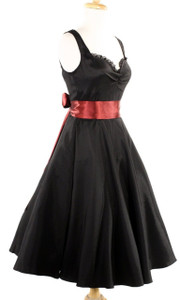 Hey Viv 50s style party dress