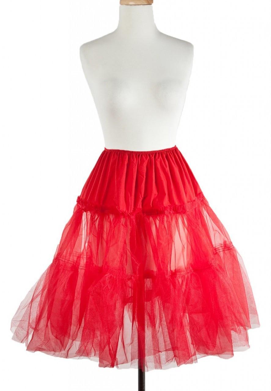 Hey Viv Net Crinoline Petticoat