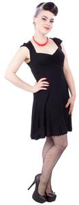 Hey Viv ! Vavavoom Little Black Dress