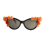 Garden Party Cat Eye Glasses