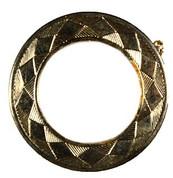 50's Style Circle Pin at Hey Viv !