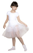 "Child Size White Crinoline (Child Waist 22"" - 28"") - Limited Supply Left"