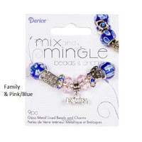 Family beads