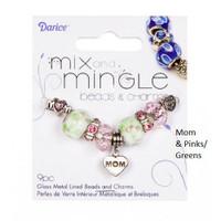 Mom beads