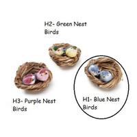 H1 Blue nest