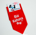 Big Kahuna - Dog Bandanna