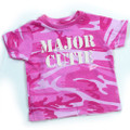Major Cutie - Toddler Tee