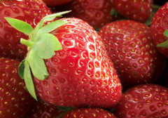 Strawberry - Hangsen eLiquid