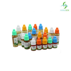 The Hangsen e-liquid on this page may or may not be shown here.  The Hangsen e-liquid you receive will be packaged and labelled in a similar manner shown.