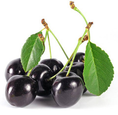 Black Cherry Hangsen e-Liquid