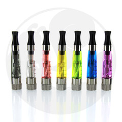 eGo CE4+ V2 Rebuild-able Clearomizer