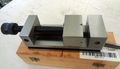 Toolmakers Vice precision hardened & Ground 75x90mm opening