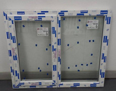 1200mm x 1000mm white pvc