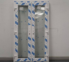 1200mm x 2100mm White pvc DD