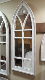 White Arch mirror (medium)