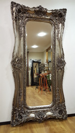 silver mirror M238