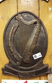 Assorted Irish signs