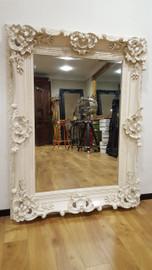 cream mirror M286