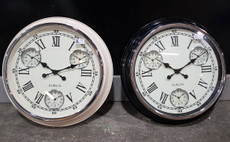 Dublin clocks (2 colours)