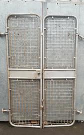 set of gates 2