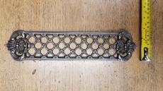 push plate (cast iron)