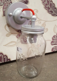 jam jar light