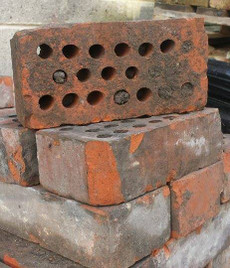 Belfast Brick holey 2