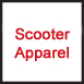 Scooter apparel are available for sale in Orlando, Florida at Redi To Pedi.