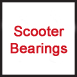 Scooter bearings are available for sale in Orlando, Florida at Redi To Pedi.