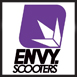 Envy Scooter Forks