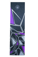 Envy Griptape - Geometric Purple