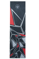 Envy Griptape - Geometric Red